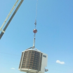 Clark Heating & Air Conditioning Waco, Texas - Commercial HVAC Replacement