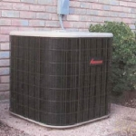 Clark Heating & Air Conditioning Waco, Texas - A/C Unit