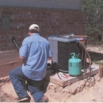 Clark Heating & Air Conditioning Waco, Texas - A/C Unit Service/Repair