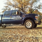 Clark Heating & Air Conditioning Waco, Texas - Fleet